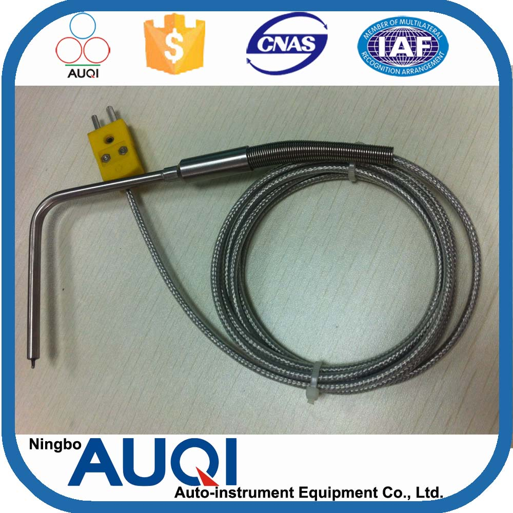 High quality thermocouple welder, with omega thermocouple connector hot runner thermocouple, with spring c type thermocouple