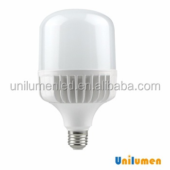 Best seller T100 30W 6000k CW AC175-250V 2700lm led big bulb light
