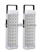 30 LED emergency light with low price and good cost control