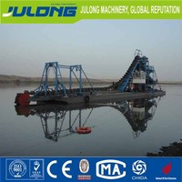 gold sluice separating machine