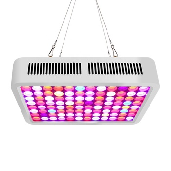 300W Dimmable Veg Bloom Channel LED Grow Lights for Indoor Garden