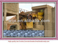 Smash-the famous Small scale Mining equipment,gold Mining equipment PE900*1200 stone Jaw crusher manufacturer