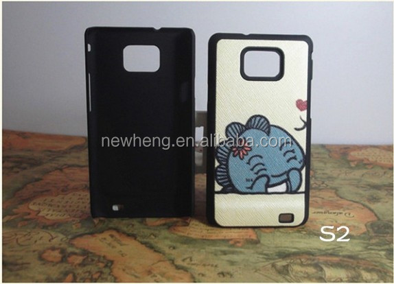 3D snoopy Pattern Detachable Back cover Hard Case for Samsung Galaxy Note 2 N7100, for samsung galaxy note 2 case