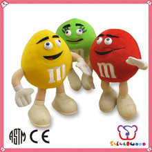 GSV ICTI factory Wholesale soft stuffed Cartoon animal promotional custom plush toy