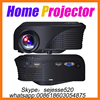 1800 Lumens HD Mini Projector S320