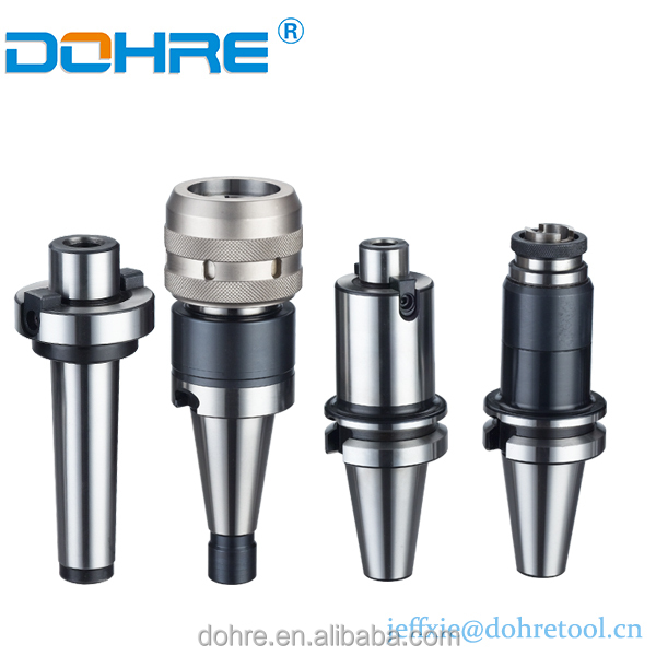 DOHRE High Precision BT40 Tool Holder Milling Chuck