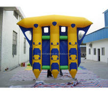 Inflatable Flying Raft For Sale