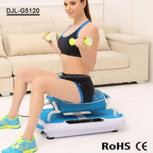 As Seen On Tv 2016 Hot Selling Bluetooth Full Body Vibration Plate