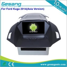 For ford Kuga 2014 Asia Version android car dvd with gps navigation