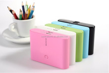 8800 mAh External Battery Backup Power Bank for iphone 5 / 5s
