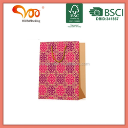 2015 New Arrival Good Quality Eco-friendly 2014 rpet reusable laminated pp non woven shopping bag
