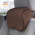 BYC Head Massage Pillow Universal Car Head Support