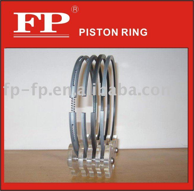 D/TD/TBC223S/9570 MWM piston ring