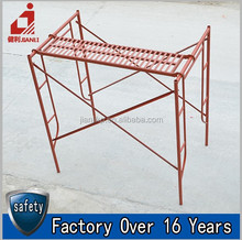 China Supplying Door Type Frame Scaffolding