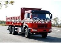 CA3252P2K2BT1A FAW 6 x 4 Tipper DUMP Truck