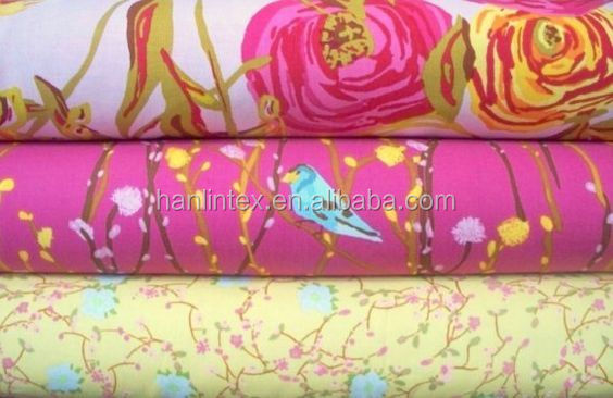 Factory high quality digital printing 100% cotton printed muslin fabric,Custom digital printing cotton lycra fabrc nylon fabric