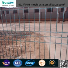temporary construction site portable fencing/portale hoarding wall fence net