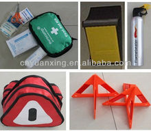 professional auto roadside emergency tool kits