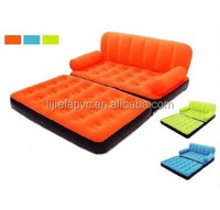cheap folding floating inflatable relax sofa bed and chair