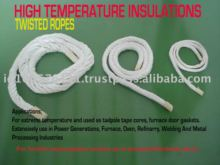 Insulation Tube & Rope High Voltage