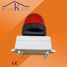 Hot selling 9V water overflow alarm like siren (YK-LS/04)