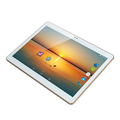 10.1 Inch Touch Screen Quad Core 1GB RAM/16GB ROM Android Tablet PC with GPS 4G LTE