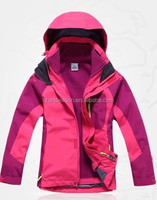 Kids clothing Crane Sports Sportswear skis from clothing factory