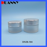 5-20-30-50-100Ml Wholesale New Design Small Plastic Containers Jar