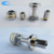 Custom Vape Bands electronic cigarette vape glass cartridge tank 0.5ohm vape cartridge