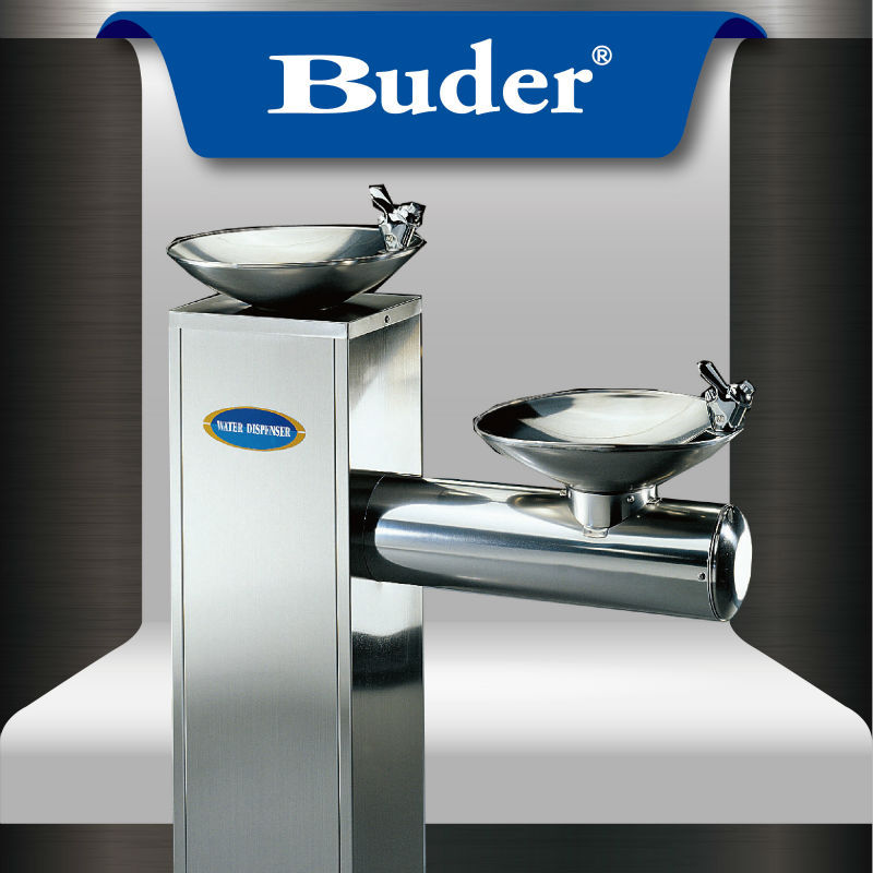 [ Taiwan Buder ] Commercial Stainless Steel Water Dispenser Spare Parts
