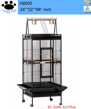 Pet Supplies Macaw Cockatoo Play Top Parrot Cage large parrot cages for sale