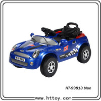 HT-99813 mini Ride on kids car with music