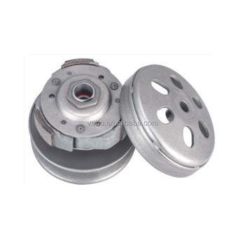 GY6 125 GY6 150 front motorcycle clutch
