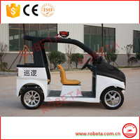 RBT electric rechargeable cars in automobiles/electric cars made in china