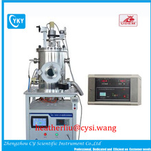 Cathodic Arc deposition Machinery/Physical vapor & vacuum deposition (PVD)/planar & rotary magnetron