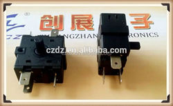 MASSAGE/massager switch AC and DC motor movable type national debt plug current overload protector