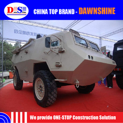 Military Wheeled Armored Vehicles For Sale Multifunctional Widely Used Armored Vehicles