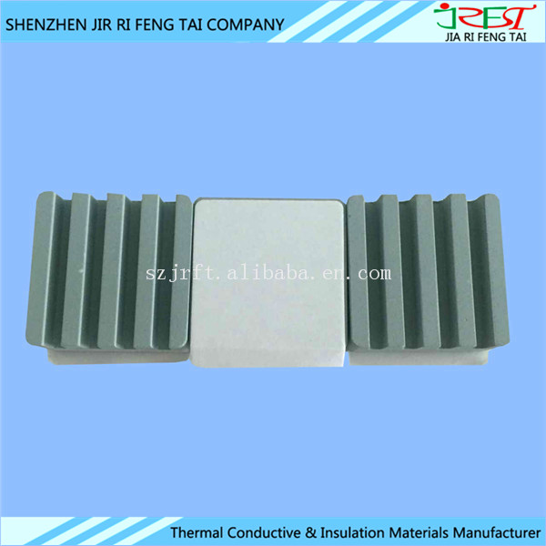 Superior Chemical Inertness High Temperature Thermal Insulation Heat Sink Silicone Carbide Sic Ceramic