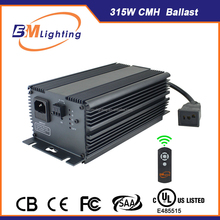 UL Approved Electronic Ballast Dimmable 315W CMH Digital Ballast with full spectrum grow light for Tomato Grow Room