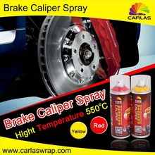 Carlas rubber coating spray for car liquid rubber spray