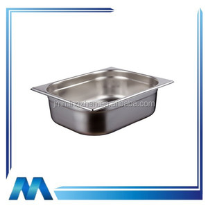 Unique restaurant bain marie buffet food warmer container for catering
