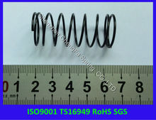 high quality metal adjustable spring