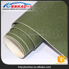 Decoration Car Wrap Vinyl Car Wrap Film Glitter Car Wrapping Materials