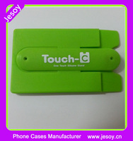 JESOY 2015 Wholesale Popular Mobile Phone Silicon Sucker Wall Stand