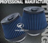 Universal High Flow 76mm HKS Air Filter/Air Intake/universal air filters