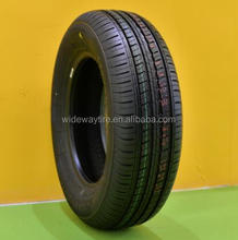 Cheap price car tires made in china 175/70r13 sale to South America