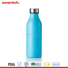 Everich 18/8 Amazon hot sale vacuum stainless steel double wall water bottle