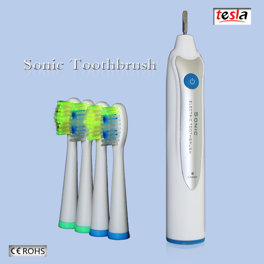 MAF8100 sonic electronic toothbrush with magnetic suspension electronic toothbrush motor