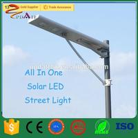 Cheap Price Integrated Solar Power Warm