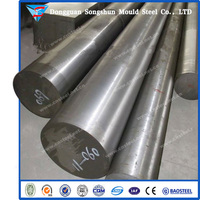 Cold Rolled Steel Round Bar 5160 Spring Steel